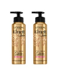 L'Oréal Paris Elnett Mousse Coiffante Volume 150 ml - Lot de 2