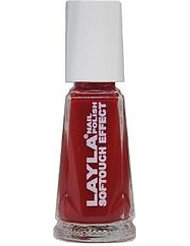 Layla Cosmetics Milano Vernis à Ongles Softtouch Effet Fire it up ! 10 ml