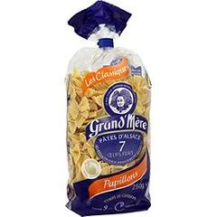 Papillons GRAND'MERE, 250g