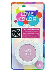 MISS DEN Love Color Ombre à Paupière Rose 3 g