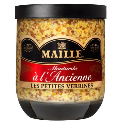 Maille, Moutarde a l'ancienne, la verrine de 160 gr