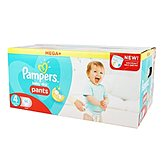 Culottes Baby Dry Pants Pampers Méga t4x94