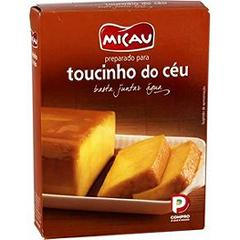 Preparation pour Toucinho do ceu