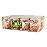 Cassoulet William Saurin 8x840g