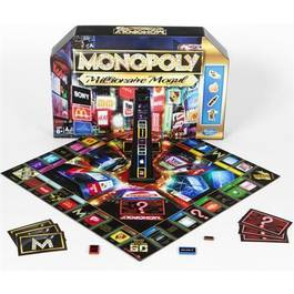Monopoly- Empire des marques