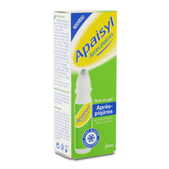 APAISYL APRES PIQURES ROLL ON GEL 15ML