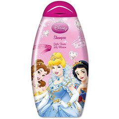 Shampooing et gel douche Princess Disney, flacon de 300ml