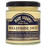 Sauce Hollandaise de Mary Berry (de 170ml) - Paquet de 2
