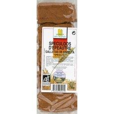 Speculoos a l'epeautre 1 x 230g