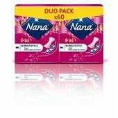 Nana protege lingerie multistyle normal x60 duopack