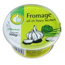 Pouce Fromage aux fines herbes 150g