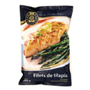 filet de tilapia 500g
