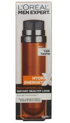 Men hydra energetic X-trem flash bronzer flacon pompe 50ml