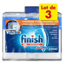 Finish nettoyant machine biphase 3x250ml