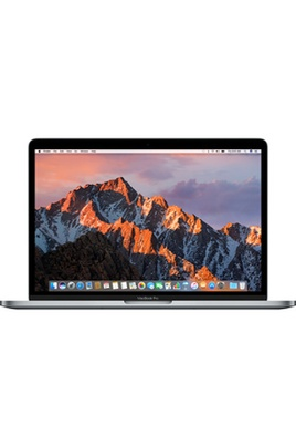 "MacBook Apple MACBOOK PRO TOUCH BAR 15,4"" 512GO GRIS SIDERAL"