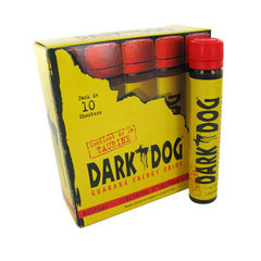 Dark Dog Taurine Shoot 25mlx10