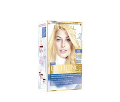Coloration Blonde Excellence Pure Blonde 02 Blond Ultra Clair Doré