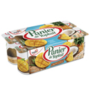 Panier de Yoplait fruits exotique 8x125g