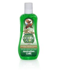 Australian Gold Gel Après-Soleil Soothing Aloe After 237 ml