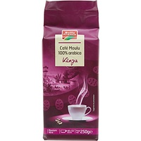 Belle France Café Kenya Pur Arabica 250 g - Lot de 4