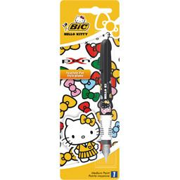 Stylo plume X-Pen Hello Kitty BIC