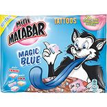 Mini MALABAR magic blue, 122g