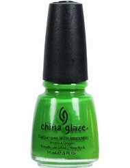 China Glaze Vernis à Ongles Effet Laqué Starboard 14 ml