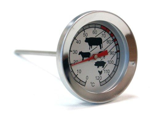 Thermom tre viande avec sonde birambeau tous les produits ustensile de cuisine prixing - Prix thermometre cuisine ...