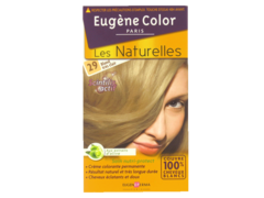 Coloration creme permanente EUGENE COLOR, Melusine, blond tres clair n°29