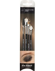 Da Vinci Set pour smokey eyes