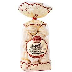 Meringues tradition LES SAULES EN QUERCY, 140g