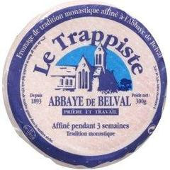 Fromage le trappiste
