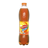 ice tea peche lipton 1l5