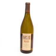 Wente selection chardonnay