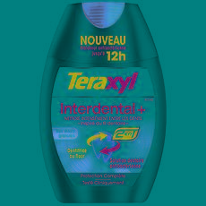 Teraxyl - 2 en 1 Interdental + - Lot de 3
