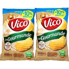 Chips La Gourmande