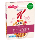Kellogg's spécial K nourish red berries 320g