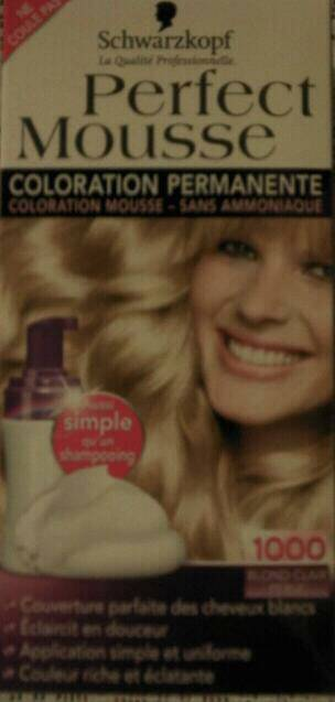 image_1 - Coloration Blond Perle