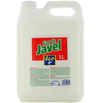 Eau de javel eco bidon 5l tous les produits javel prixing for Mousse eau de javel