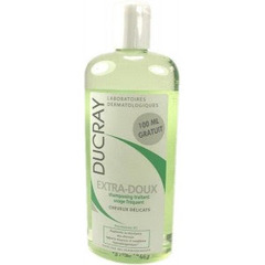 Shampooing Extra-doux cheveux délicats Ducray
