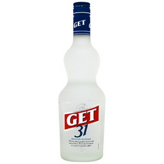 Get 31 peppermint 24° -70cl