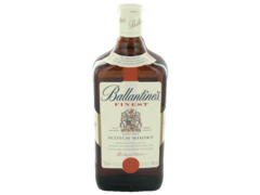 Whisky Ballantine's chest 40%vol 70cl