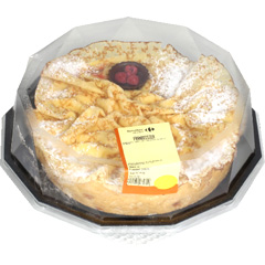Framboisier 8/10 parts