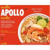 Apollo nouilles fruits de mer citronnelle 85 g