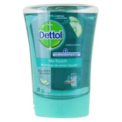Dettol No-Touch Recharge Concombre 250ml