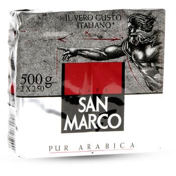Prix Du Cafe San Marco Grain
