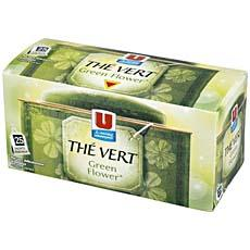 The vert Green Powder U, 25 sachets, 33g