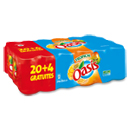 Oasis tropical 20x33cl es