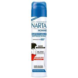 Déodorant spray Narta Impeccable 200ml