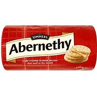 Simmers Abernethy Biscuits (250g)